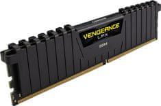 Corsair Vengeance LPX Black 16GB (2x8GB) DDR4 2133 CL13