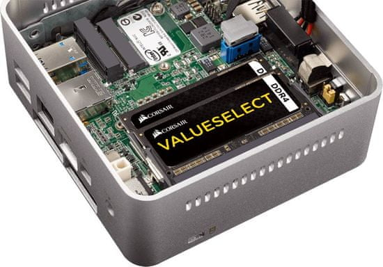 Corsair Value salect 8GB DDR4 2133 SO-DIMM