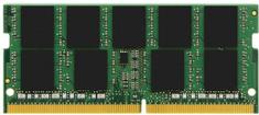 Kingston 16GB DDR4 2400 ECC SO-DIMM pre HP