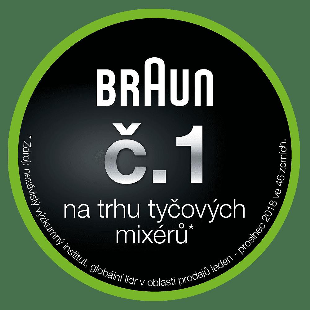 Braun MQ 5045 WH Aperitive Identity
