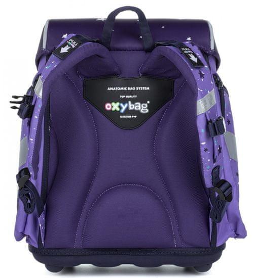 Karton P+P plecak szkolny Premium Unicorn