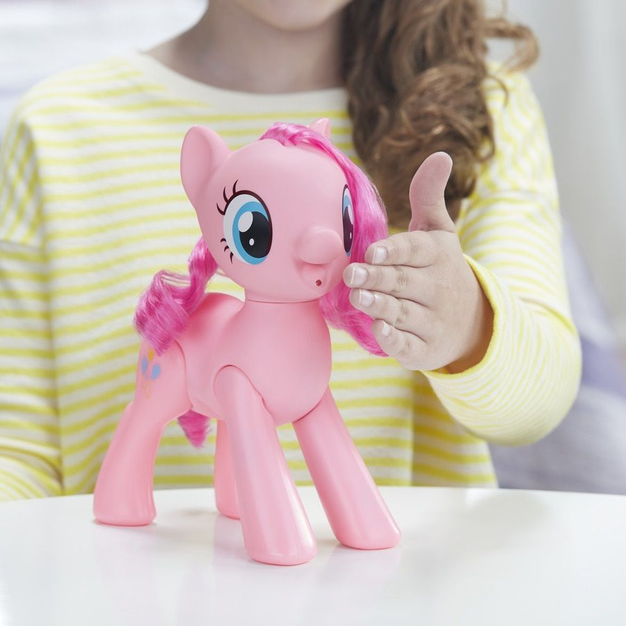 My Little Pony Chichotající se Pinkie Pie