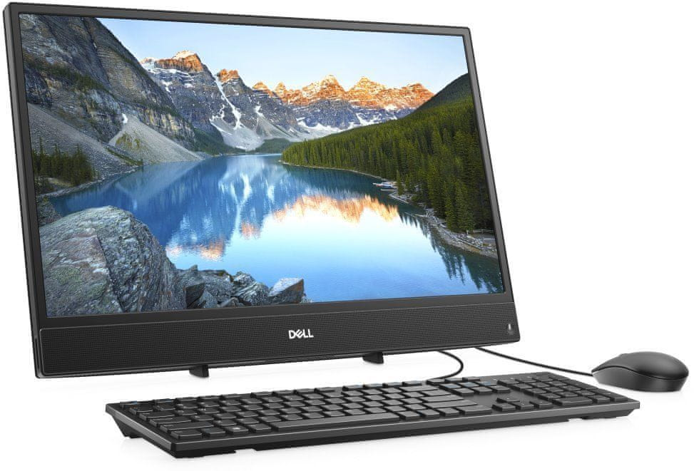 DELL Inspiron 22 3280 (A-3280-N2-311K)