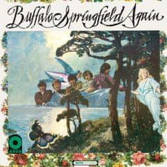 Buffalo Springfield: Buffalo Springfield Again - LP