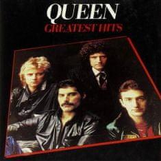 Queen: Greatest Hits (2x LP) - LP