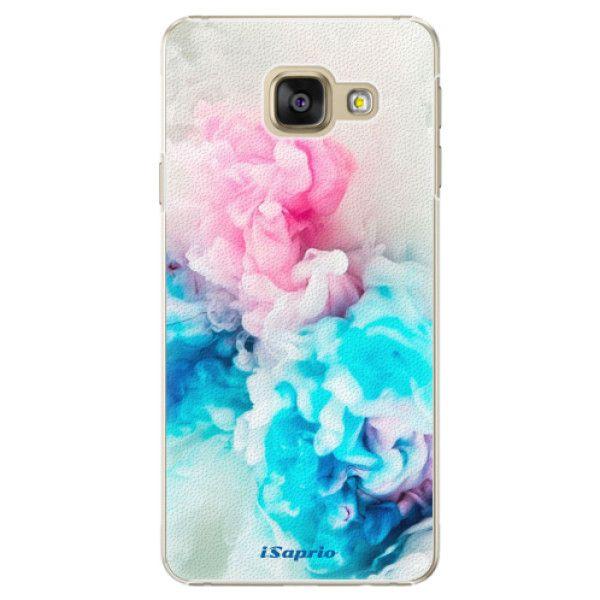 iSaprio Plastový kryt - Watercolor 03 pro Samsung Galaxy A3 2016