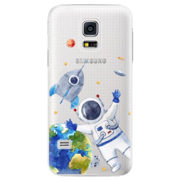 iSaprio Plastový kryt - Space 05 pro Samsung Galaxy S5 Mini
