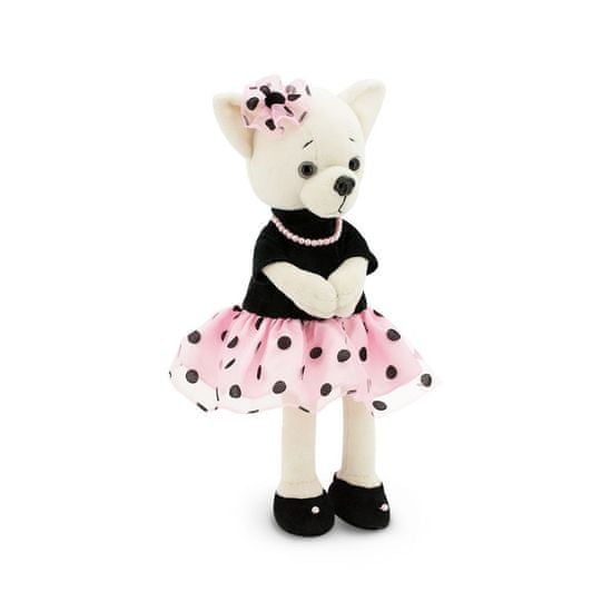 Orange Toys kuža Lucky Lili, perla