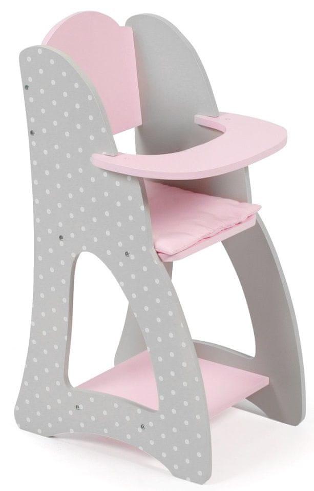 Bayer Chic Dřevěná jídelní židlička