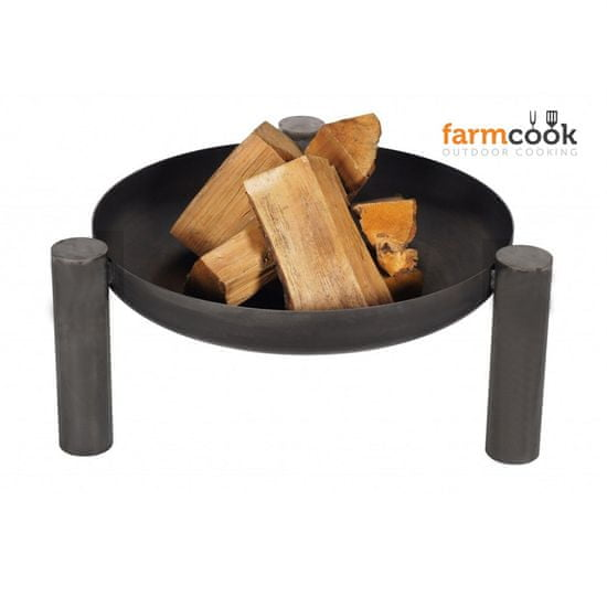 FarmCook ohniště Palma 80 cm