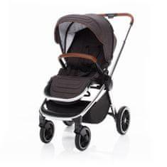 ZOPA wózek sportowy Move 2021 Grey/Silver