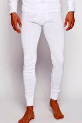 Henderson Férfi hosszú alsónadrág 4862 J1 white, fehér, L