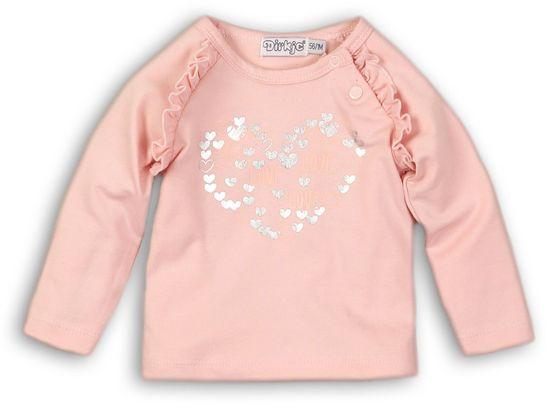 Dirkje dekliška majica Love