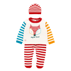 Boboli dětský set 50 vícebarevná