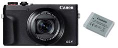 Canon PowerShot G5 X Mark II digitalni fotoaparat + baterija