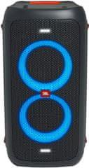 JBL PartyBox 100 zvučnik za zabave
