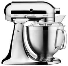 KitchenAid kuchyňský robot 5KSM185PSECR chrom