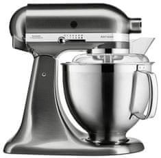 KitchenAid kuchyňský robot 5KSM185PSENK broušený nikl