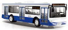 Rappa Autobus hlási zastávky česky s funkčnými dverami, 28 cm