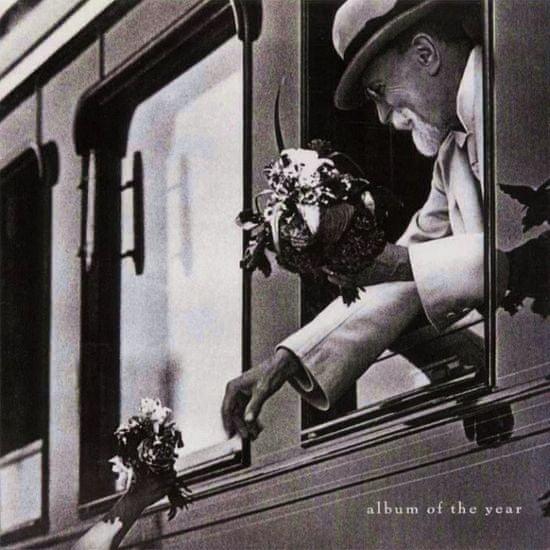 Faith No More: Album Of The Year - CD
