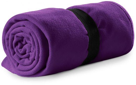 Piccolio 2x Fleecová deka, 120x150cm