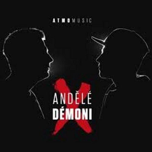 ATMO Music: Andělé x Démoni - CD