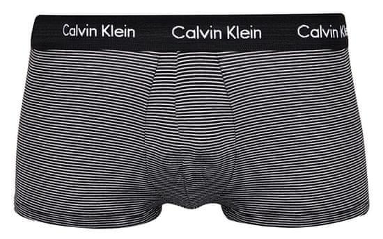 Calvin Klein 3 PAKET - moški bokserji U266 4G -IOT