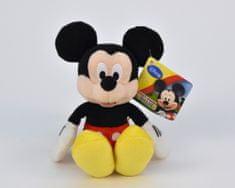 Disney Miki Miška 20 cm, plišasta