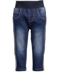 Blue Seven jeansy dziewczęce 68 niebieskie