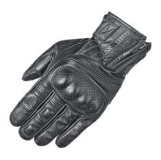 Held letní motocyklové rukavice PAXTON vel.11 černé, kůže