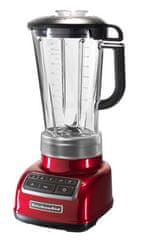 KitchenAid stolní mixér 5KSB1585ECA červená metalíza