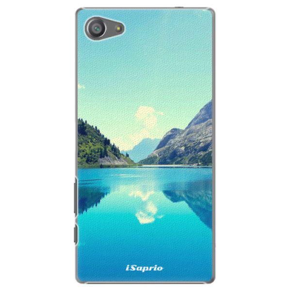 iSaprio Plastový kryt - Lake 01 pro Sony Xperia Z5 Compact