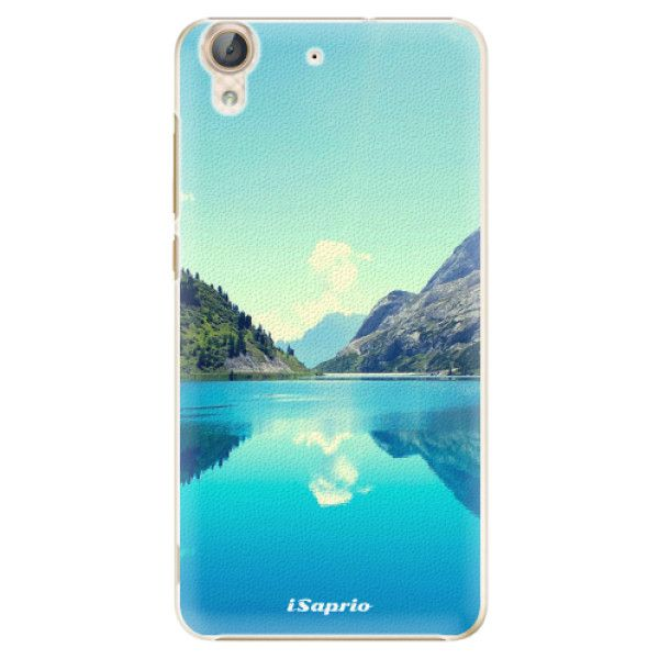 iSaprio Plastový kryt - Lake 01 pro Huawei Y6 II