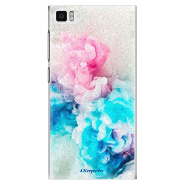 iSaprio Plastový kryt - Watercolor 03 pro Xiaomi Mi3