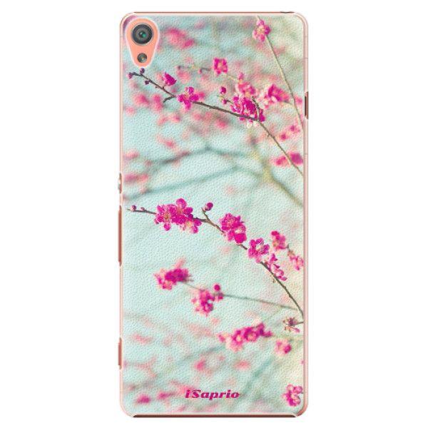 iSaprio Plastový kryt - Blossom 01 pro Sony Xperia XA