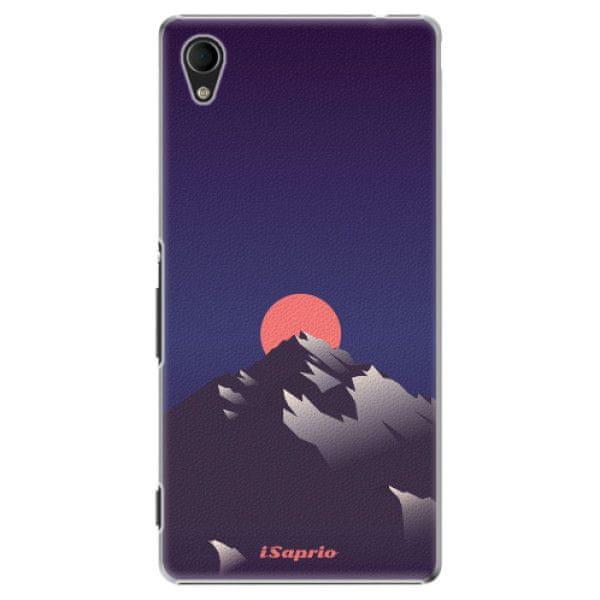 iSaprio Plastový kryt - Mountains 04 pro Sony Xperia M4 Aqua