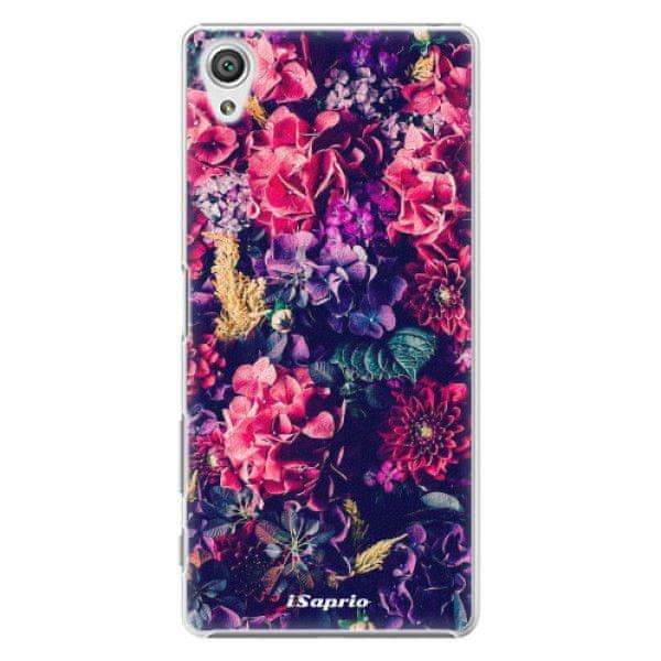 iSaprio Plastový kryt - Flowers 10 pro Sony Xperia X