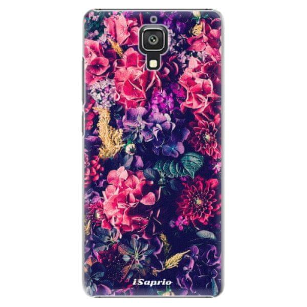iSaprio Plastový kryt - Flowers 10 pro Xiaomi Mi4