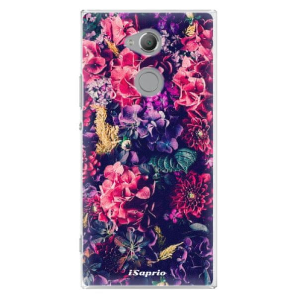 iSaprio Plastový kryt - Flowers 10 pro Sony Xperia XA2 Ultra