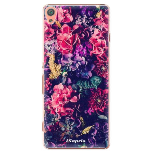 iSaprio Plastový kryt - Flowers 10 pro Sony Xperia XA