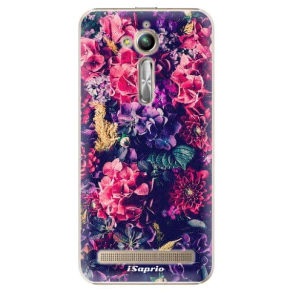iSaprio Plastový kryt - Flowers 10 pro ASUS ZenFone GO 5