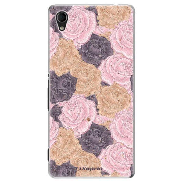 iSaprio Plastový kryt - Roses 03 pro Sony Xperia M4 Aqua