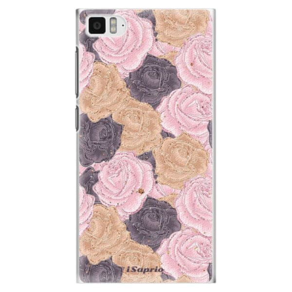 iSaprio Plastový kryt - Roses 03 pro Xiaomi Mi3