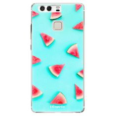 iSaprio Plastový kryt - Melon Patern 10 pro Huawei P9