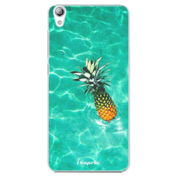iSaprio Plastový kryt - Pineapple 10 pro Lenovo S850
