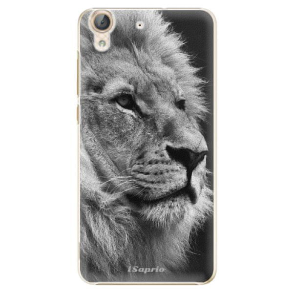 iSaprio Plastový kryt - Lion 10 pro Huawei Y6 II
