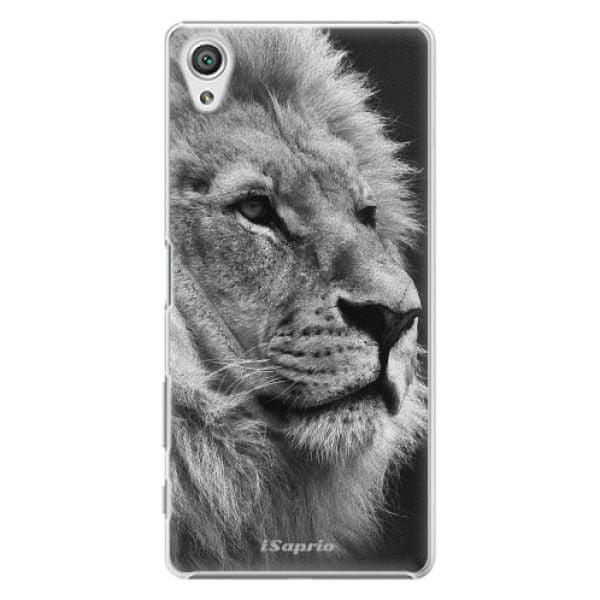 iSaprio Plastový kryt - Lion 10 pro Sony Xperia X