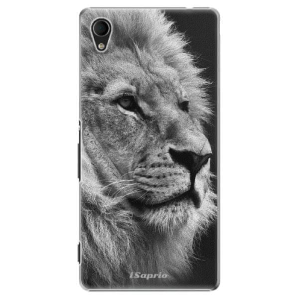 iSaprio Plastový kryt - Lion 10 pro Sony Xperia M4 Aqua