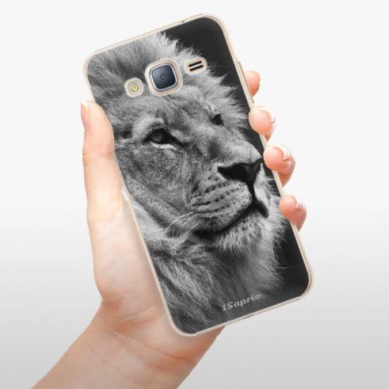 iSaprio Plastový kryt s motivem Lion 10