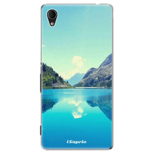 iSaprio Plastový kryt - Lake 01 pro Sony Xperia M4 Aqua